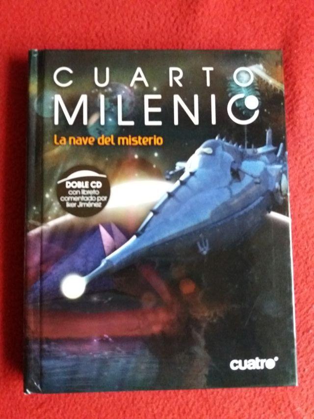 Cuarto Milenio música de segunda mano por 50 € en Madrid en ...
