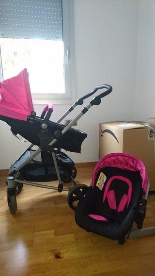 Cochecito para bebé