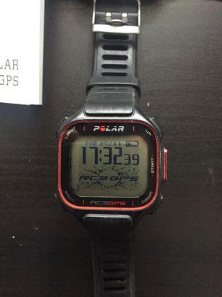 Reloj deportivo GPS