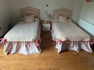 Accesorios dormitorio niñas