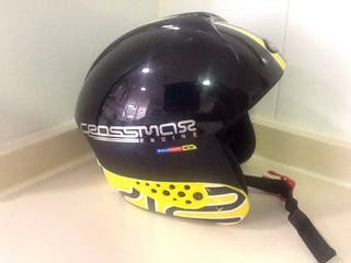 Casco esqui Salomon