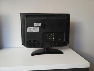 vendo televisión LG