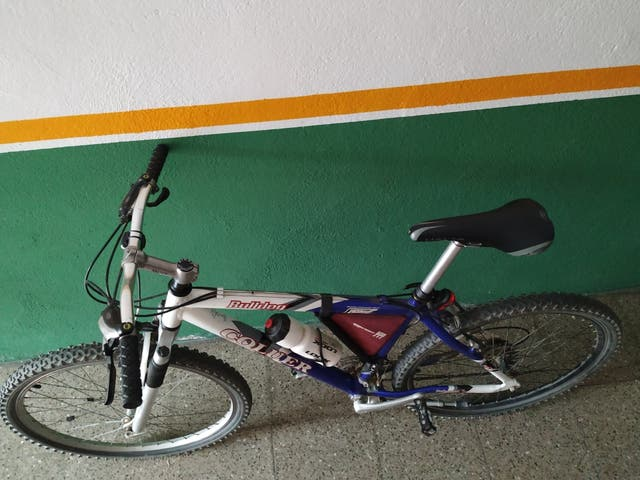 Bicicleta junior Coluer