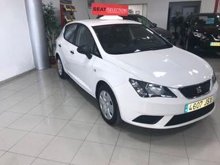 SEAT Ibiza 1.4 tdi 90 cv 2016