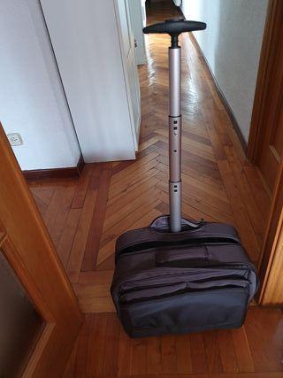 Maleta-Bolsa de Viaje/Ordenador