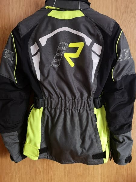 TRAJE RUKKA TOUGHTRAIL JKT MUJER COMPLETO
