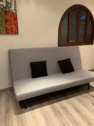 Vendo sofá cama del Ikea