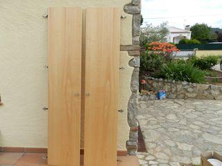 puertas para armario enpotrado