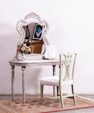 Mueble Tocador Alexandre