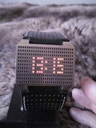 reloj vintage davis