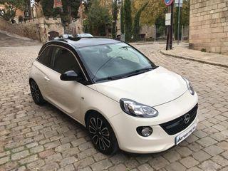 Opel ADAM 2018 Aut