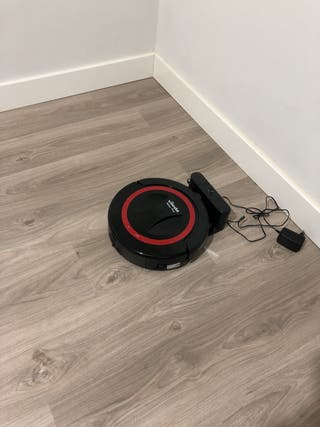 Aspirador Robot VILEDA