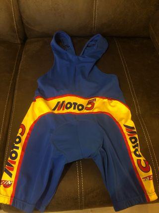 MTB ropa ciclismo, montambike