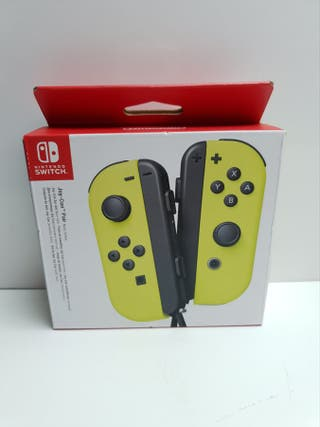 Nintendo Switch Joy-Con Nuevos