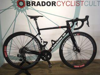 Bicicleta gravel Argon18 Krypton xroad