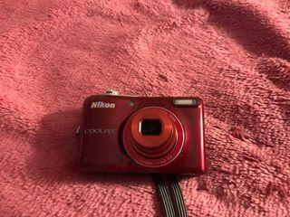 Nikon Coolpix L30 Camera