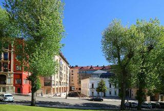 Apartamento en alquiler en Casco Histórico en Oviedo