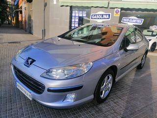 Peugeot 407 141CV 90.000KM!!!