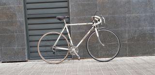 BICICLETA DE CARRETERA PEUGEOT T58