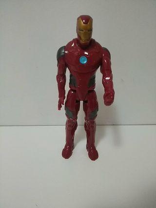Iron man marvel