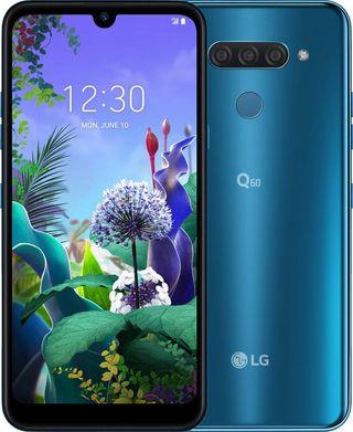 LG Q60 Gama Alta