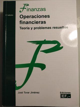 Libro matemáticas financieras