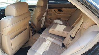 BMW 740i e 38