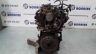 MOTOR OPEL COMBO 1.3CDTi 75CV (Z13DTJ)