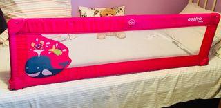 Barrera cama niños Asalvo