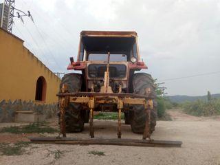 tractor motransa nufiel 90 cv