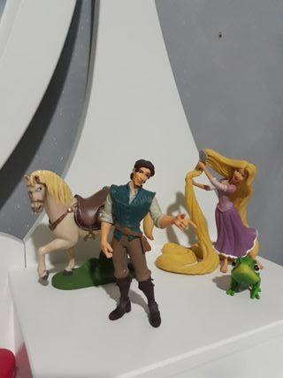 figuras Disney originales