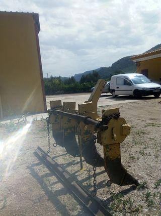 furgoneta Opel combo