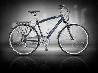 Bicicleta mixta CONOR Bel-Air 24 vel. +Accesorios