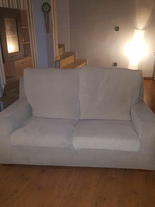 Sofá , sillón dos plazas, URGE