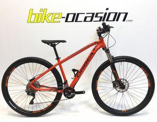 DESDE 16€/ MES ORBEA MX 29'' T.M XT 10V