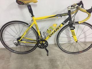 Venta bici Giant