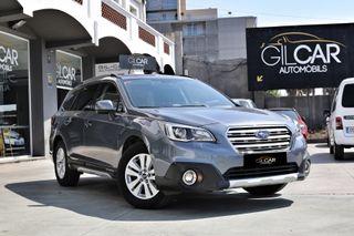 Subaru Outback 2015 91km