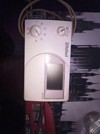 termostato vaillant vrt-pza