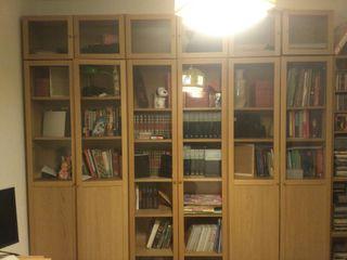 Estantería-Libreria