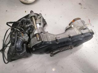 Motor completo Yamaha Jog