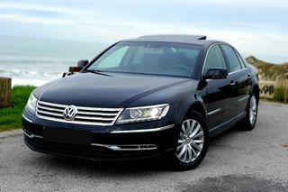Volkswagen Phaeton Business Limusina