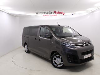 Citroen Jumpy Spacetourer 2.0 BlueHDI Feel 8 plaza