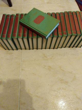 colección de libros julio Verne a estrenar