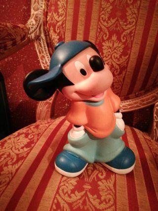 Colonia perfume 300ml mickey mouse figura muñeco