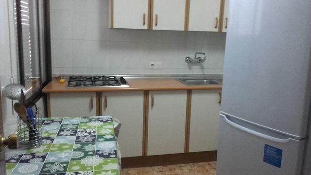 Piso en alquiler (Tolox, Málaga)