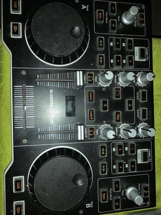 Hercoles DJ CONTROL MP3 E2