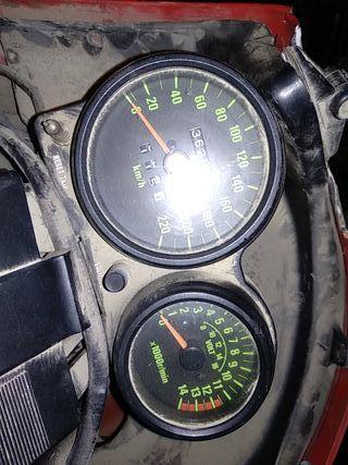 Cuadro de relojes Kawasaki gpz 400