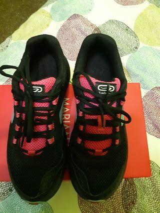 zapatillas kalenji N°39