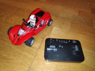 coche teledirigido Playmobil Ref.9090