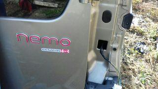 despiece Citroën Nemo